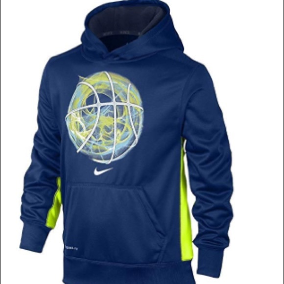 felpa nike basketball